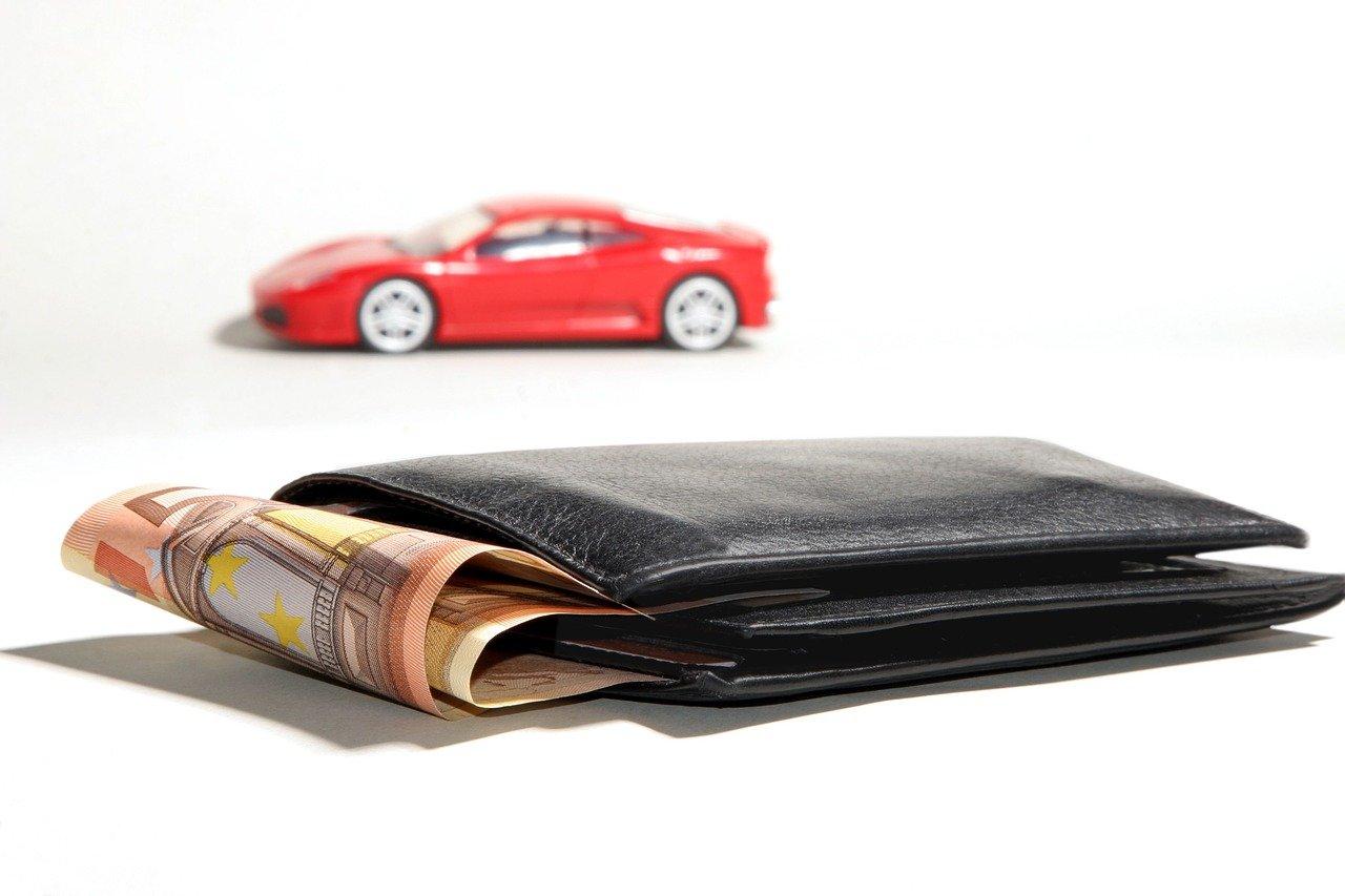 wartość samochodu
